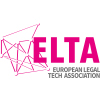 Logo: ELTA (European Legal Technology Association)