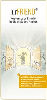 Das Buch des Rechtsfriedens