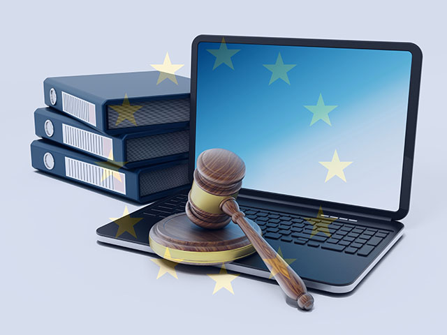 Legal Technology in Europa